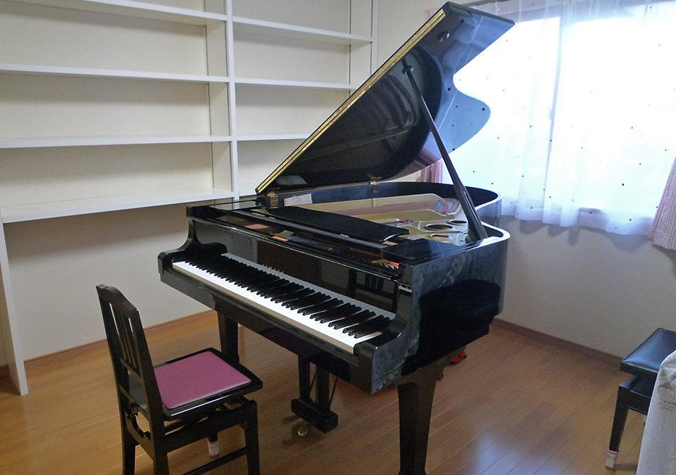 大好きなピアノを思いっきり🎹