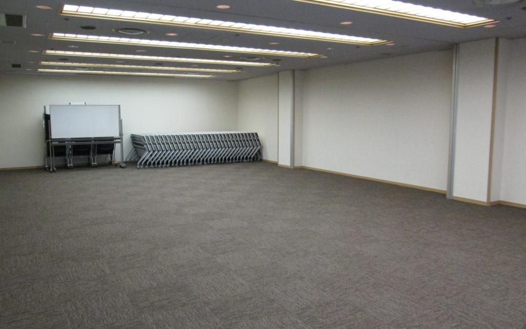 伊賀市文化会館1F多目的室